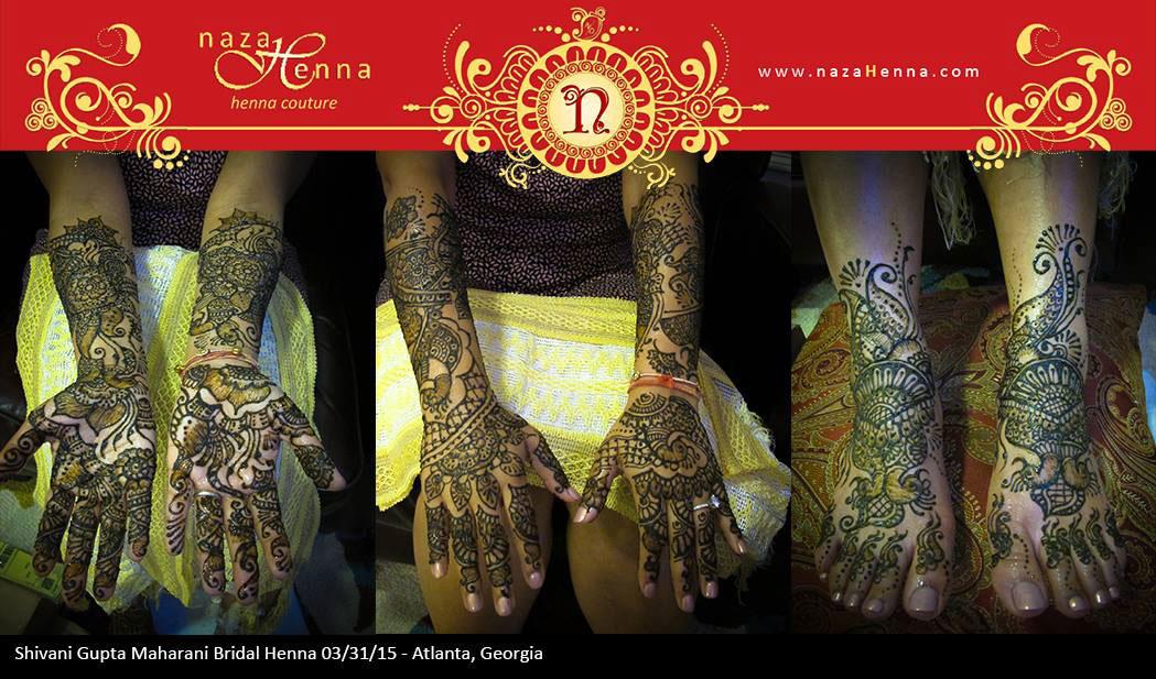 bridal14