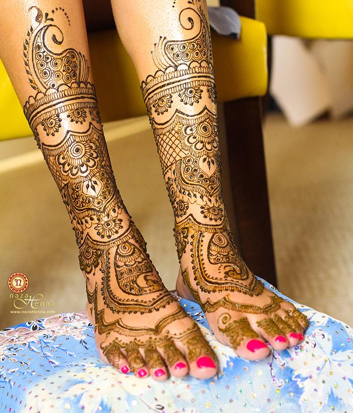 maharani feet3a