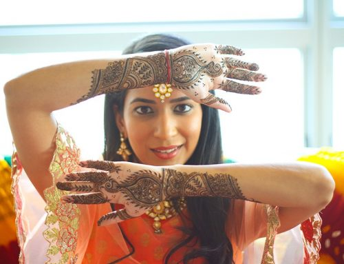 How to schedule your bridal henna