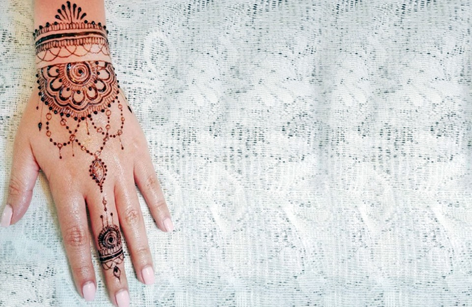 How to Prepare for your Henna Appointment
