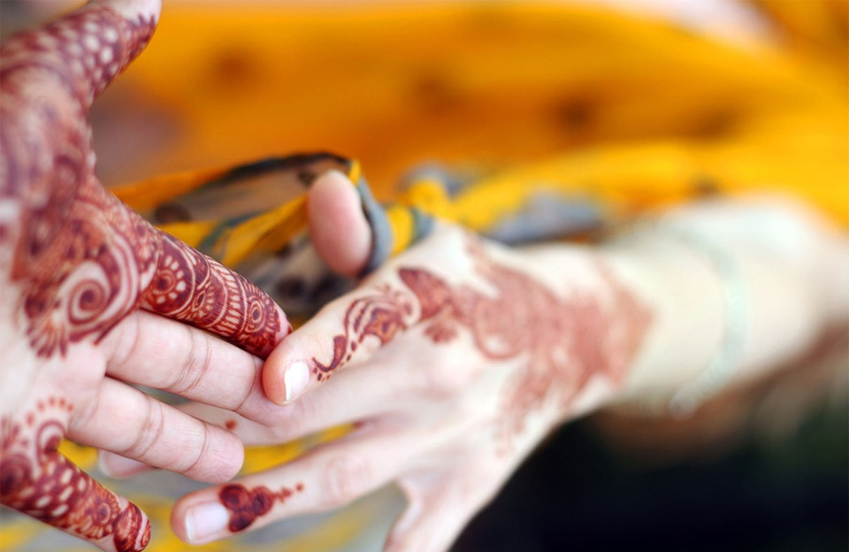 Is Doing Henna Cultural Appropriation?