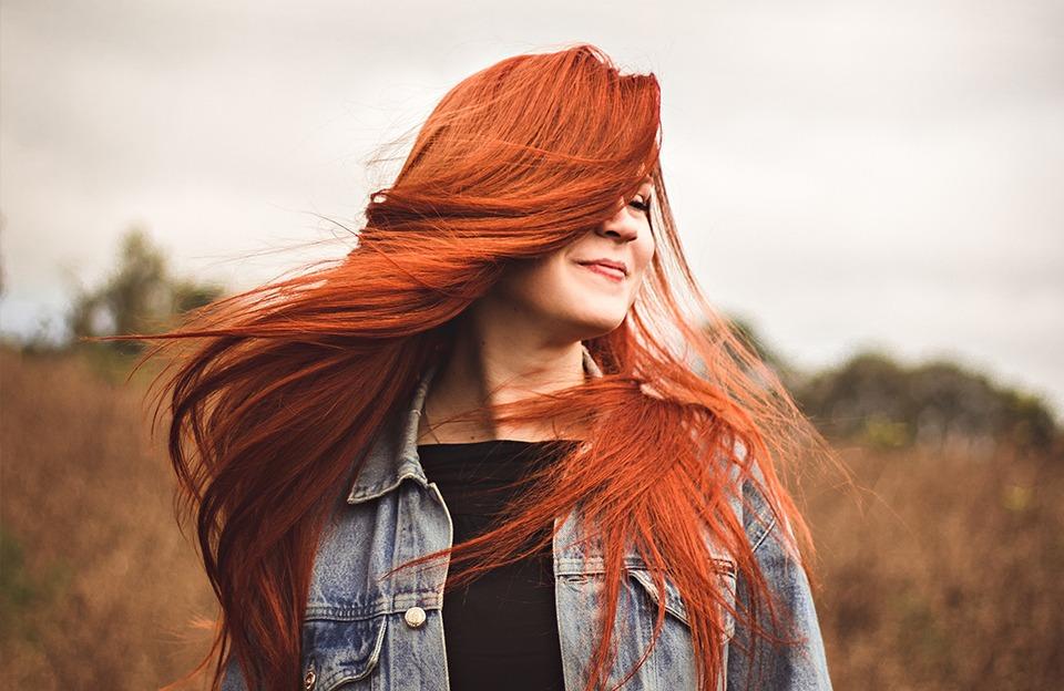 Henna for hair: